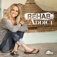 Télécharger Rehab Addict, Vol. 10 Episode 8
