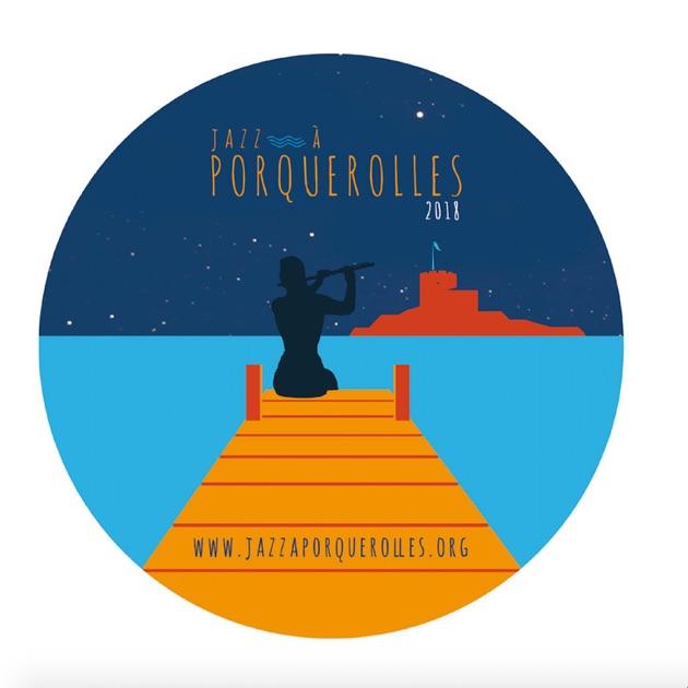 Radio Jazz à Porquerolles Image