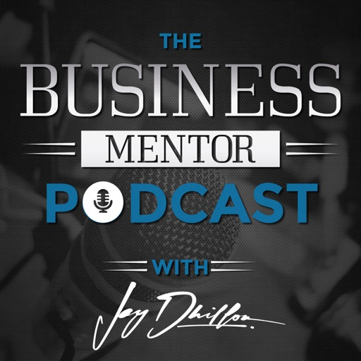 Cover image of Business Mentor Podcast