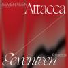 SEVENTEEN - Rock with you portada
