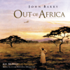 Royal Scottish National Orchestra, Joel McNeely & John Barry - Out of Africa (Original Motion Picture Soundtrack) artwork