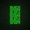 Din Din Din Participação especial de MC Pupio e MC Doguinha feat Mc Doguinha MC Pupio - Ludmilla mp3
