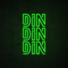 Baixar Din Din Din (Participação especial de MC Pupio e MC Doguinha) [feat. Mc Doguinha & MC Pupio] - Ludmilla