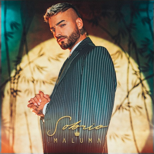 Maluma - Sobrio - Single [iTunes Plus AAC M4A]