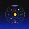 Coldplay - Higher Power artwork