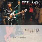 """Rick James - Give It to Me Baby (12"""" Version)"""
