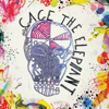 Cage the Elephant - Cage The Elephant artwork