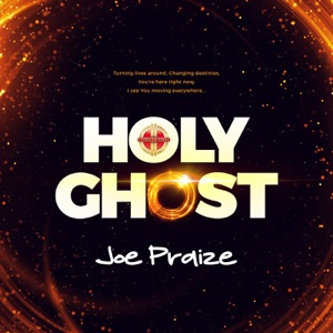 Holy Ghost - Single Mp3 Download