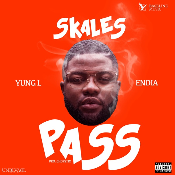 Pass (feat. Yung L & Endia) - Single