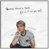 Ryan Mack - Guess That's Love artwork