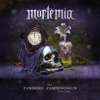 Mortemia - Decadence Deepens Within (feat. Liv Kristine) illustration