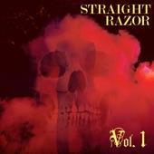 Straight Razor - The Thief