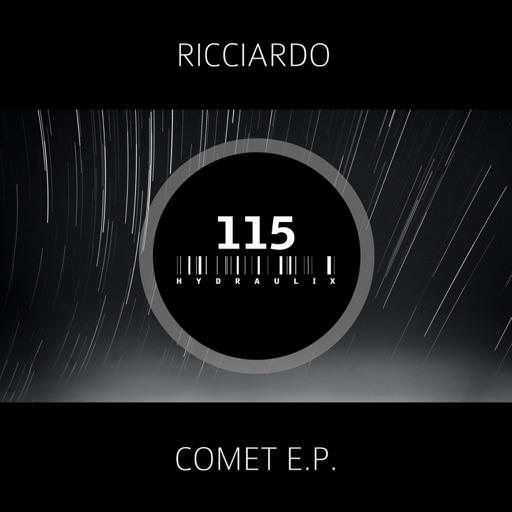 Comet - Single by Ricciardo