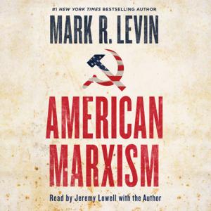 American Marxism (Unabridged)