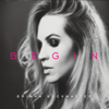 Briana Buckmaster - Begin  artwork