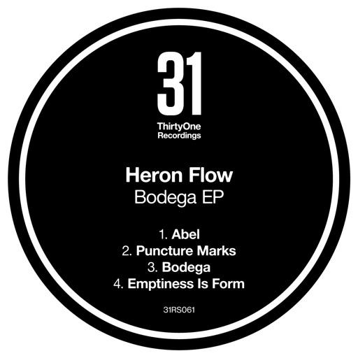 Bodega - EP by Heron Flow