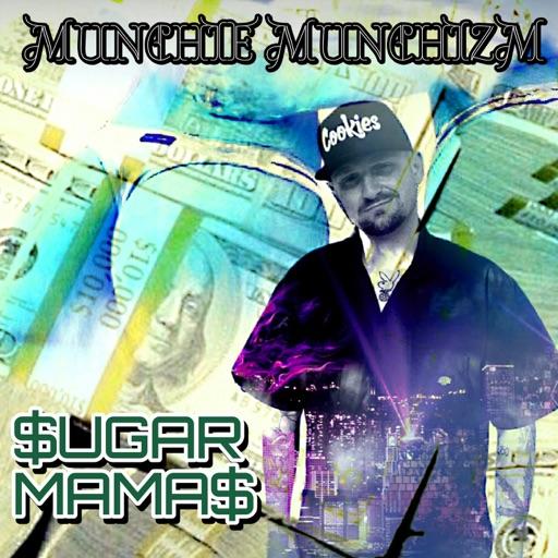 Suga Mama - Single by Munchie Munchizm