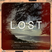 Lost: Music from the Island for Solo Piano - EP
