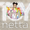 Netta - Toy artwork