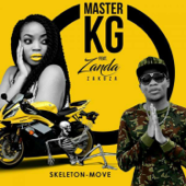 Skeleton Move (feat. Zanda Zakuza)