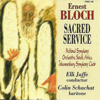 Bloch: Sacred Service, B. 68 (Live) - South Africa National Symphony Orchestra & Elli Jaffe
