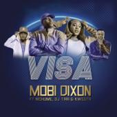 Visa (feat. Nichuma, DJ Tira & Kwesta)