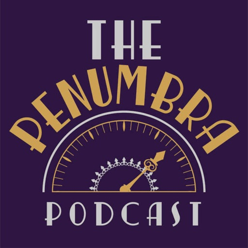 Cover image of The Penumbra Podcast