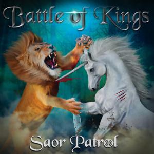 Saor Patrol - Battle of Kings