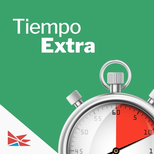 Cover image of Tiempo Extra