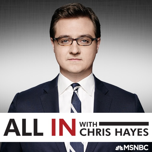 Cover image of All In with Chris Hayes