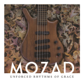Unforced Rhythms of Grace - EP