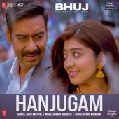 "Hanjugam (From ""Bhuj the Pride of India"") artwork"