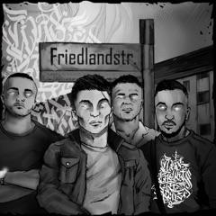 Friedlandstrasse - EP