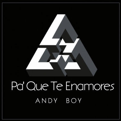 Pa' Que Te Enamores - Andy Boy