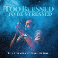 The Kiffness - Too Blessed To Be Stressed (feat. Mathew Gold)