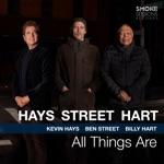 Kevin Hays, Ben Street & Billy Hart - Twilight