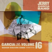 Jerry Garcia Band - My Sisters and Brothers (Live) feat. Jerry Garcia