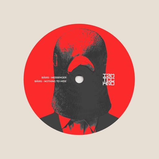 Messenger - Single by BARIS