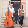 Elia Bastida & Joan Chamorro - O Pato (feat. Enrique Oliver, Ignasi Terraza, Josep Traver & Esteve Pi) artwork