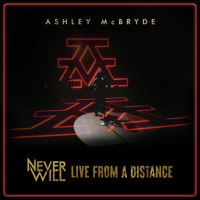 Never Will: Live From A Distance - EP