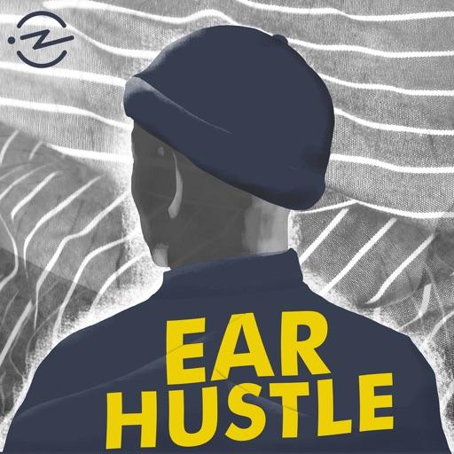 Cover image of Ear Hustle
