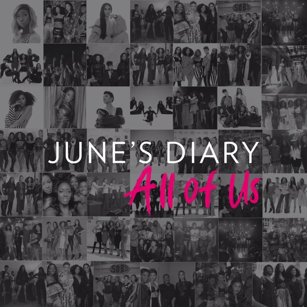 Image result for june diary all of us ep