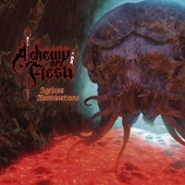 Alchemy of Flesh - Lava Storm