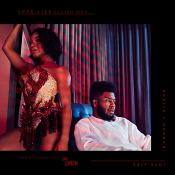 Khalid, Normani & Rick Ross - Love Lies Rick Ross Remix  Single Album Reviews