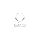 Grandes Éxitos - Mecano Cover Art