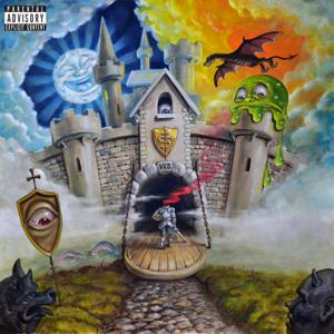 Holy Smokes (feat. Lil Uzi Vert) - Trippie Redd