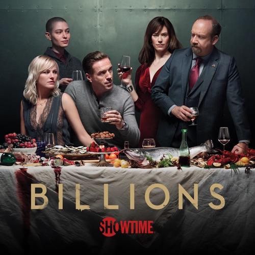 Billions, Season 3 image