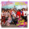 RedOne - One World (feat. Adelina & Now United) artwork