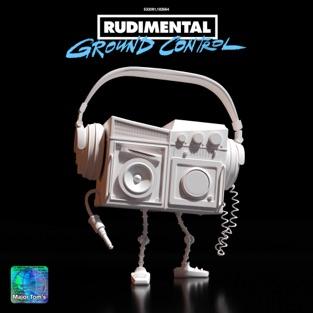 Rudimental & Skream – So Sorry – Single [iTunes Plus AAC M4A]