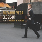 Suzanne Vega - The Queen & The Soldier
